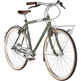 Ortler Bricktown Zehus, classic green